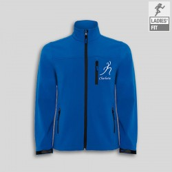 Softshell Jacket incl....