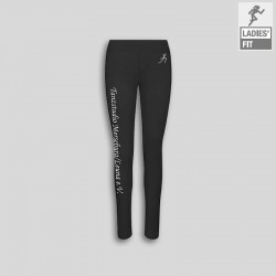 Girlie Cool Workout Legging...