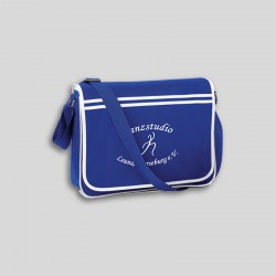 Retro Messenger Bag incl....